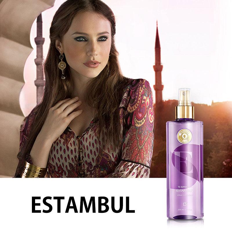 Estambul Yanbal